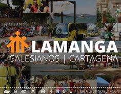 """Check out new work on my @Behance portfolio: """"Salesianos cartagena"""" http://on.be.net/1BOciln"""