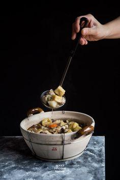 Chanko Nabe Sumo Wrestlers Stew Chanko Nabe Recipe Asian Stew Recipe Asian