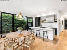 3 bedroom house for sale at 5 Packington Place, Prahran, VIC Contact Agent. View 12 property photos, floor plans and Prahran suburb information. Remote Blinds, Built In Robes, Timber Beams, Stone Bench, Light Well, 3 Bedroom House, Walk In Pantry, Architect Design, Contemporary Design