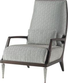 Baker Jasper chair