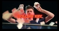 Collins Key #AGT #Americas Got Talent #CollinsKey #Keepers #Magic #Magician #Tuchas