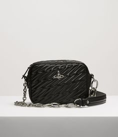 e0867cfe4d6 Coventry Bag Black Coventry, Vivienne Westwood, Designing Women, Camera,  Calf Leather,