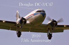 Happy Birthday DC3