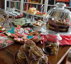 Cookieria by Margaret- biscoitos decorados!!*...*