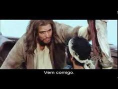 O FILHO DE DEUS - Trailer Oficial Legendado (Portugal)