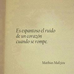 Find images and videos about heart, phrases and lovelessness on We Heart It - the app to get lost in what you love. The Words, More Than Words, True Quotes, Book Quotes, Love Hurts, My Love, Ex Amor, Quotes En Espanol, My Philosophy