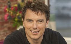 """John Barrowman: """"There's something for everyone in Palm Springs"""""""