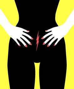 Period Pain Endometriosis Cramps - Diagnosis Treatment   Period pain getting you down? We investigate the most common causes for painful period symptoms. #refinery29 http://www.refinery29.com/2015/08/63733/period-pain-endometriosis-cramps