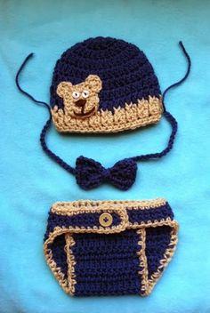 Croche da Moda   Ensaio fotográfico Newborn Toca De Croche 521bec43639