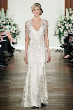 Jenny Packham, Azalea Silk Size 10 Wedding Dress For Sale | Still White Australia