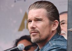 Ethan Hawke to play jazz legend Chet Baker in 'Born To Be Blue' | NME.COM