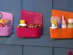 Organize sem Frescuras   Rafaela Oliveira » Arquivos » Organizando a casa com produtos de loja de 1,99 (parte 1)