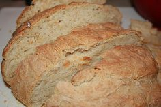 Glimmer & Grit: Fool Proof Homemade Crusty Bread.. Even This Fool Can Make :)