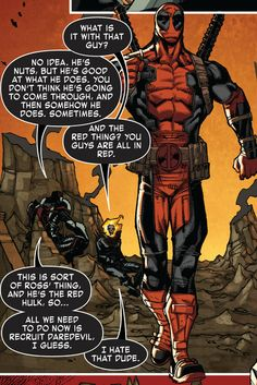 deadpool Cosplay Costume Tips To Help You Put The Best Face Forward