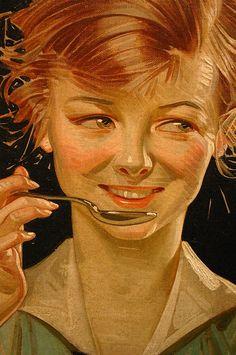 Bohemian Art Club: J.C. Leyendecker at the Haggin Museum-Part VI