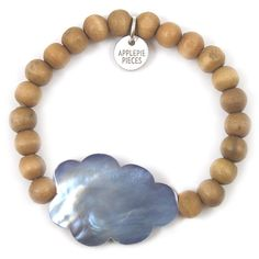 Blessing cloud lavender from Applepiepieces #applepiepieces #bluemonday