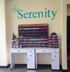 Our Plymouth Meeting location is running 2 specials for the month of October, as well! Starting tomorrow take 15% off mani/pedi combo (only on Tuesdays and Wednesdays) or $5 off gel manicures all week. #mani #pedi #manipedi #gelmanicure #plymouthmeeting #october #special #nailbar #serenity #manicure #pedicure