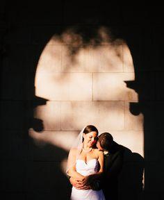 Monmouth University wedding photos
