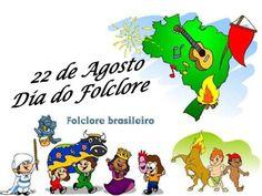Blog do Rio Vermelho, a voz do bairro: Biblioteca presta homenagem ao Dia do folclore e a...