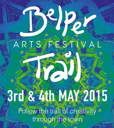 Join us this spring as the whole town turns into an art gallery and the streets come alive with colour. The Belper Arts Trail takes centre stage on Sunday 3rd and Bank Holiday Monday 4th May. 92 Artists will be exhibiting and selling their work in over 40 venues throughout the town. There will be a huge variety of Arts and Crafts to be seen over the two days with workshops and demonstrations also taking place as the Trail kicks of the Belper Arts Festival. Look out, for live music, a…