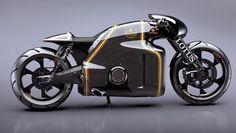 concept motor