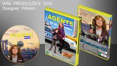 W50 produções mp3: Agente Mirim  -  Lançamento  2016