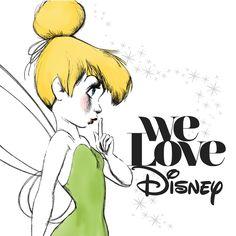 """""""We love Disney"""": Reinterpretação das músicas de sucessos"""