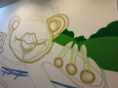 Graffiti, Arabic Calligraphy, Design, Art, Arabic Calligraphy Art, Kunst, Graffiti Illustrations, Design Comics, Graffiti Artwork