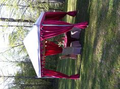 Country Chic by Gypsy Faire Tents