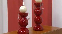 Con esferas de telgopor- Tutorial