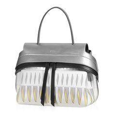 eab221ea2b0 Tod's Wave Bag How To Make Handbags, Candy Bags, Meghan Markle, Smooth  Leather