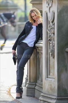 victoria secret fall fashion shoot - Google Search