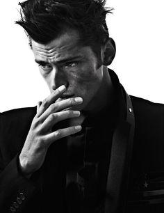 Vogue Hombre - Golpe Decisivo
