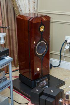 CES 2013: Kondo | Confessions of a Part-Time Audiophile