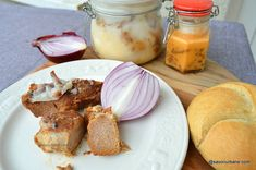 Fun Cooking, Camembert Cheese, French Toast, Recipies, Muffin, Beef, Breakfast, Food, Canning