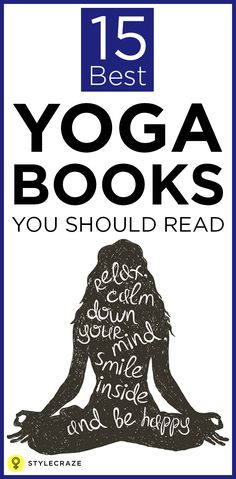 If you are looking forward to knowing the vast range of techniques that constitute yoga, and the ways yoga can profoundly benefit you, there are certain books you can consider reading. Go ahead and read this article to know more about yoga and the top boo