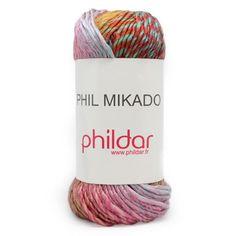 Phildar Phil Mikado - Yarnplaza.com