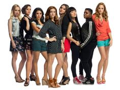 Pitch Perfect 2 (May 15, 2015), a comedy music/film directed by Elizabeth Banks, written by Kay Cannon, Mickey Rapkin, and others. Stars: Anna Kendrick, Rebel Wilson, Hailee Steinfeld and others.  After a humiliating command performance at Lincoln Center, the Barden Bellas enter an international competition that no American group has ever won in order to regain their status and right to perform. -- IMDb