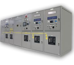 Switchgear is the combination of electrical disconnect switches, fuses or circuit breakers used to control, protect and isolate electrical equipment.