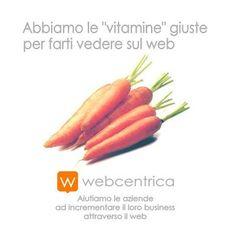 Vitamine per il Web.   Web vitaminic