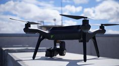 The 3D Robotics Solo may be the smartest drone ever