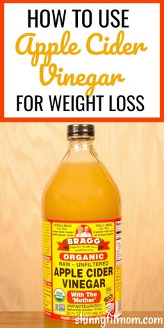 How to lose weight with Apple Cider Vinegar - drink this early in the morning & before going to bed at night to lose 20 lbs in 2 weeks. ACV tea and other recipes included!