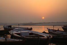 Rio Ganges,Veneres by Rosa Cera