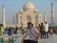 Robson Ferrer- India- Taj Mahal Jaipur, Taj Mahal, India, Varanasi, Nepal, Travel, Evening Prayer, Temple, Goa India