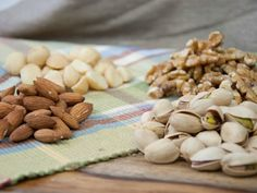 That's Nuts: Is California the Nuttiest State?