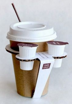 Perfect coffee togo // http://funyfreast.blogspot.com