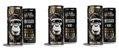 Drink Spotlight: The Infinite Monkey Theorem Moscato Wine in a Can   TrendMonitor