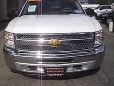 2013 Chevy Silverado 4X4 at Empire Motors in Montclair Pomona Chino Fontana www.empiremotors.org