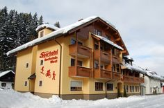 Early-Booking 17-18: 3* Sporthotel in Annaberg