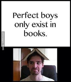 So ladies it seems that I am perfect and single